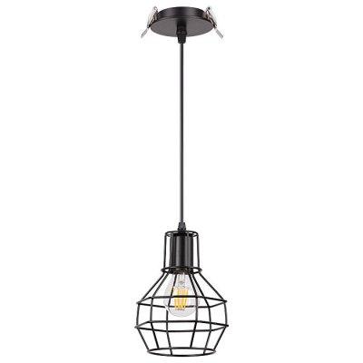 Светильник Novotech 370424металлические встраиваемые светильники<br>
