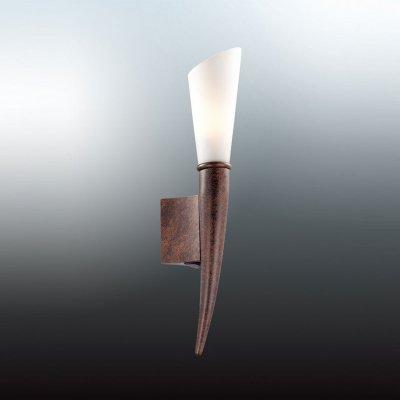 Купить Светильник бра факел Odeon light 2653/1W, Италия