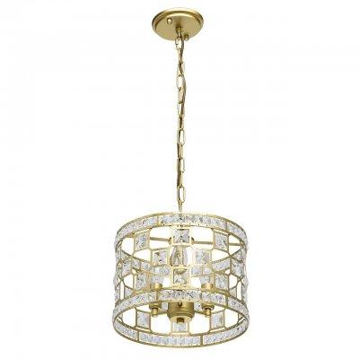 Светильник Mw light 121011503современные подвесные люстры модерн<br>