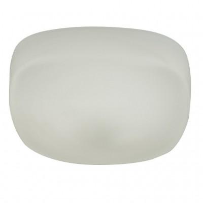 Светильник потолочный Nuvola Aria 266/30PF-LEDWhiteпрямоугольные светильники<br><br><br>Крепление: Крепежная планка<br>Тип лампы: LED - светодиодная<br>Тип цоколя: LED, встроенные светодиоды<br>Цвет арматуры: Белый<br>Количество ламп: 1<br>Ширина, мм: 290<br>Длина, мм: 290<br>Высота, мм: 110<br>Оттенок (цвет): Белый<br>MAX мощность ламп, Вт: 12