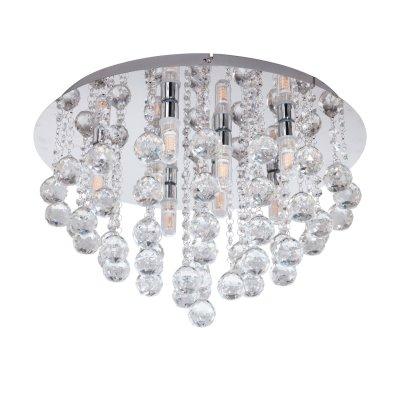 Светильник Eglo 97699хрустальные потолочные люстры<br>