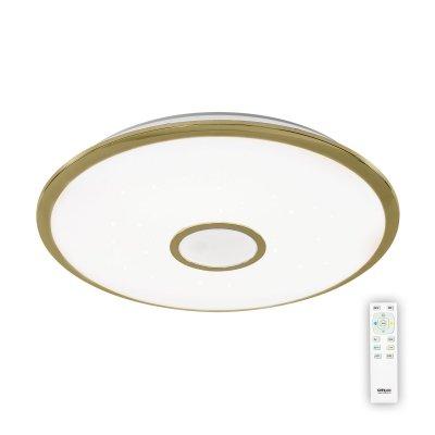Светильник Citilux CL70382RGBкруглые светильники<br>
