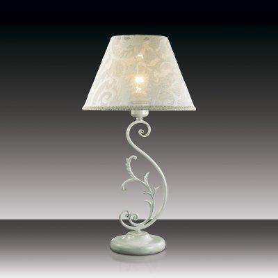 Настольная лампа odeon light 2680/1T URIKAСовременные<br>Настольная лампа – это не просто источник дополнительного освещения, но и оригинальный элемент декора. Его можно установить в спальне, гостиной, кабинете и других комнатах. Интернет-магазин «Светодом» предлагает настольные лампы разных стилей по доступным ценам. Благодаря большому ассортименту Вы обязательно найдете в нашем каталоге именно ту модель, которую искали.   Настольная лампа Odeon light 2680/1T  – прекрасный вариант для завершения интерьера. Ее можно включить одновременно с люстрой для более яркого освещения или без нее для создания уютной атмосферы, настраивающей на отдых.   Купить настольную лампу Odeon light 2680/1T  Вы можете с помощью виртуальной «Корзины» или по контактным номерам, указанным на сайте.<br><br>S освещ. до, м2: 4<br>Тип лампы: накаливания / энергосбережения / LED-светодиодная<br>Тип цоколя: E27<br>Количество ламп: 1<br>MAX мощность ламп, Вт: 60<br>Диаметр, мм мм: 280<br>Высота, мм: 530<br>Цвет арматуры: белый