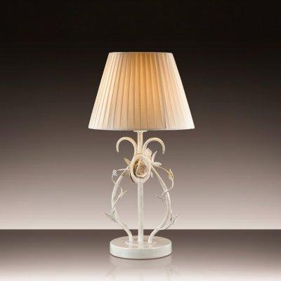 Настольная лампа odeon light 2686/1T PADMAФлористика<br>Настольная лампа – это не просто источник дополнительного освещения, но и оригинальный элемент декора. Его можно установить в спальне, гостиной, кабинете и других комнатах. Интернет-магазин «Светодом» предлагает настольные лампы разных стилей по доступным ценам. Благодаря большому ассортименту Вы обязательно найдете в нашем каталоге именно ту модель, которую искали.   Настольная лампа Odeon light 2686/1T  – прекрасный вариант для завершения интерьера. Ее можно включить одновременно с люстрой для более яркого освещения или без нее для создания уютной атмосферы, настраивающей на отдых.   Купить настольную лампу Odeon light 2686/1T  Вы можете с помощью виртуальной «Корзины» или по контактным номерам, указанным на сайте.<br><br>S освещ. до, м2: 4<br>Тип лампы: накаливания / энергосбережения / LED-светодиодная<br>Тип цоколя: E14<br>Количество ламп: 1<br>MAX мощность ламп, Вт: 60<br>Диаметр, мм мм: 250<br>Высота, мм: 470<br>Цвет арматуры: бежевый