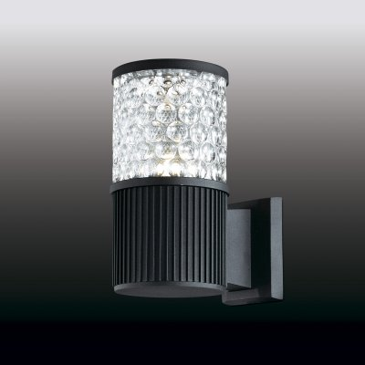 Уличный светильник odeon light 2689/1W PILARНастенные<br>Обеспечение качественного уличного освещения – важная задача для владельцев коттеджей. Компания «Светодом» предлагает современные светильники, которые порадуют Вас отличным исполнением. В нашем каталоге представлена продукция известных производителей, пользующихся популярностью благодаря высокому качеству выпускаемых товаров. <br> Уличный светильник Odeon light 2689/1W  не просто обеспечит качественное освещение, но и станет украшением Вашего участка. Модель выполнена из современных материалов и имеет влагозащитный корпус, благодаря которому ей не страшны осадки. <br> Купить уличный светильник Odeon light 2689/1W , представленный в нашем каталоге, можно с помощью онлайн-формы для заказа. Чтобы задать имеющиеся вопросы, звоните нам по указанным телефонам. Мы доставим Ваш заказ не только в Москву и Екатеринбург, но и другие города.<br><br>S освещ. до, м2: до 4<br>Тип лампы: накаливания / энергосбережения / LED-светодиодная<br>Тип цоколя: E27<br>Количество ламп: 1<br>Ширина, мм: 120<br>MAX мощность ламп, Вт: 60<br>Расстояние от стены, мм: 180<br>Высота, мм: 220<br>Цвет арматуры: черный