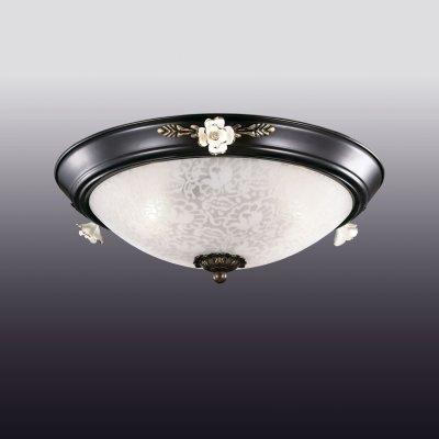 Настенно-потолочный светильник odeon light 2693/3C BONEлюстры потолочные классические<br>Компания «Светодом» предлагает широкий ассортимент люстр от известных производителей. Представленные в нашем каталоге товары выполнены из современных материалов и обладают отличным качеством. Благодаря широкому ассортименту Вы сможете найти у нас люстру под любой интерьер. Мы предлагаем как классические варианты, так и современные модели, отличающиеся лаконичностью и простотой форм.  Стильная люстра Odeon light 2693/3C  станет украшением любого дома. Эта модель от известного производителя не оставит равнодушным ценителей красивых и оригинальных предметов интерьера. Люстра Odeon light 2693/3C  обеспечит равномерное распределение света по всей комнате. При выборе обратите внимание на характеристики, позволяющие приобрести наиболее подходящую модель. Купить понравившуюся люстру по доступной цене Вы можете в интернет-магазине «Светодом».<br><br>Установка на натяжной потолок: Ограничено<br>S освещ. до, м2: 8<br>Крепление: Планка<br>Тип лампы: накаливания / энергосбережения / LED-светодиодная<br>Тип цоколя: E14<br>Цвет арматуры: черный<br>Количество ламп: 3<br>Диаметр, мм мм: 410<br>Высота, мм: 160<br>MAX мощность ламп, Вт: 40