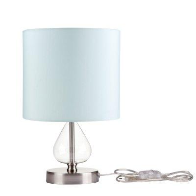 Настольная лампа Maytoni H010TL-01N Armonyсовременные настольные лампы модерн<br>