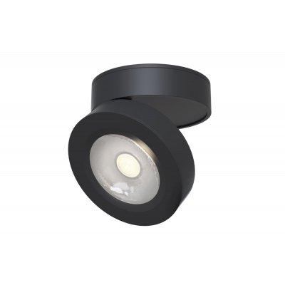 Потолочный светильник Maytoni C022CL-L12B Alivarодиночные споты<br>