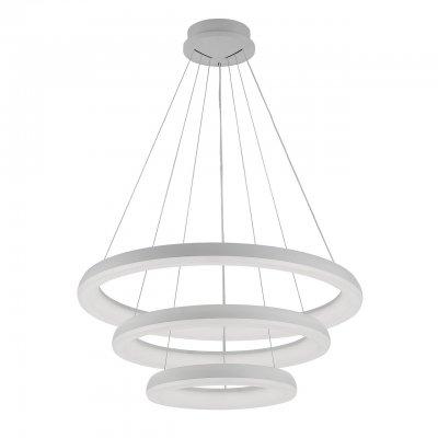 Светильник светодиодный подвесной Citilux CL730150RS фото