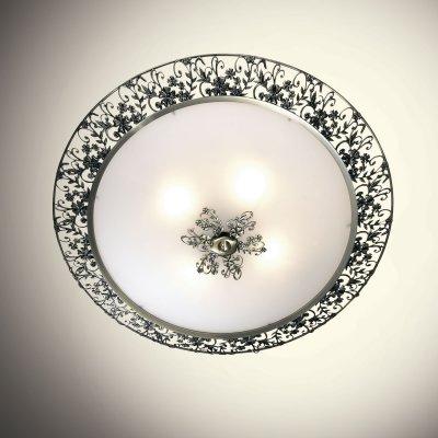 Настенно-потолочный светильник odeon light 2726/4C BALASAКруглые<br>Настенно-потолочные светильники – это универсальные осветительные варианты, которые подходят для вертикального и горизонтального монтажа. В интернет-магазине «Светодом» Вы можете приобрести подобные модели по выгодной стоимости. В нашем каталоге представлены как бюджетные варианты, так и эксклюзивные изделия от производителей, которые уже давно заслужили доверие дизайнеров и простых покупателей.  Настенно-потолочный светильник Odeon light 2726/4C станет прекрасным дополнением к основному освещению. Благодаря качественному исполнению и применению современных технологий при производстве эта модель будет радовать Вас своим привлекательным внешним видом долгое время. Приобрести настенно-потолочный светильник Odeon light 2726/4C можно, находясь в любой точке России. Компания «Светодом» осуществляет доставку заказов не только по Москве и Екатеринбургу, но и в остальные города.<br><br>S освещ. до, м2: 10<br>Тип лампы: галогенная / LED-светодиодная<br>Тип цоколя: G9<br>Количество ламп: 4<br>MAX мощность ламп, Вт: 40<br>Диаметр, мм мм: 500<br>Высота, мм: 190<br>Цвет арматуры: бронзовый