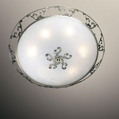 Настенно-потолочный светильник odeon light 2727/6C TARTAКруглые<br>Настенно-потолочные светильники – это универсальные осветительные варианты, которые подходят для вертикального и горизонтального монтажа. В интернет-магазине «Светодом» Вы можете приобрести подобные модели по выгодной стоимости. В нашем каталоге представлены как бюджетные варианты, так и эксклюзивные изделия от производителей, которые уже давно заслужили доверие дизайнеров и простых покупателей.  Настенно-потолочный светильник Odeon light 2727/6C  станет прекрасным дополнением к основному освещению. Благодаря качественному исполнению и применению современных технологий при производстве эта модель будет радовать Вас своим привлекательным внешним видом долгое время. Приобрести настенно-потолочный светильник Odeon light 2727/6C  можно, находясь в любой точке России. Компания «Светодом» осуществляет доставку заказов не только по Москве и Екатеринбургу, но и в остальные города.<br><br>S освещ. до, м2: 16<br>Тип лампы: галогенная / LED-светодиодная<br>Тип цоколя: G9<br>Количество ламп: 6<br>MAX мощность ламп, Вт: 40<br>Диаметр, мм мм: 580<br>Высота, мм: 210<br>Цвет арматуры: бронзовый