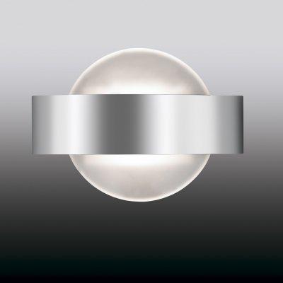 Настенный светильник odeon light 2732/1W GUFIХай-тек<br><br><br>S освещ. до, м2: 6<br>Тип лампы: галогенная / LED-светодиодная<br>Тип цоколя: R7S<br>Цвет арматуры: серый<br>Количество ламп: 1<br>Ширина, мм: 290<br>Расстояние от стены, мм: 70<br>Высота, мм: 210<br>MAX мощность ламп, Вт: 100