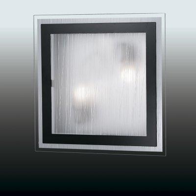 Настенно-потолочный светильник odeon light 2736/2W ULENКвадратные<br>Настенно-потолочные светильники – это универсальные осветительные варианты, которые подходят для вертикального и горизонтального монтажа. В интернет-магазине «Светодом» Вы можете приобрести подобные модели по выгодной стоимости. В нашем каталоге представлены как бюджетные варианты, так и эксклюзивные изделия от производителей, которые уже давно заслужили доверие дизайнеров и простых покупателей.  Настенно-потолочный светильник Odeon light 2736/2W станет прекрасным дополнением к основному освещению. Благодаря качественному исполнению и применению современных технологий при производстве эта модель будет радовать Вас своим привлекательным внешним видом долгое время. Приобрести настенно-потолочный светильник Odeon light 2736/2W можно, находясь в любой точке России.<br><br>S освещ. до, м2: 8<br>Тип лампы: накаливания / энергосбережения / LED-светодиодная<br>Тип цоколя: E27<br>Количество ламп: 2<br>Ширина, мм: 305<br>MAX мощность ламп, Вт: 60<br>Расстояние от стены, мм: 75<br>Высота, мм: 305