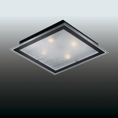 Купить со скидкой Настенно-потолочный светильник odeon light 2736/4W ULEN