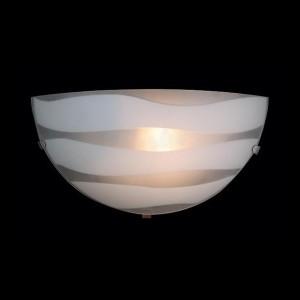 Светильник бра Евросвет 2737/1 хромНакладные<br><br><br>S освещ. до, м2: 2<br>Тип лампы: накаливания / энергосбережения / LED-светодиодная<br>Тип цоколя: E27<br>Количество ламп: 1<br>MAX мощность ламп, Вт: 40<br>Длина, мм: 250<br>Высота, мм: 150<br>Цвет арматуры: серебристый
