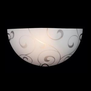 Светильник бра Евросвет 2740/1 хромНакладные<br><br><br>S освещ. до, м2: 4<br>Тип товара: Светильник настенный бра<br>Тип лампы: накаливания / энергосбережения / LED-светодиодная<br>Тип цоколя: E27<br>Количество ламп: 1<br>MAX мощность ламп, Вт: 60<br>Длина, мм: 300<br>Высота, мм: 150<br>Цвет арматуры: серебристый