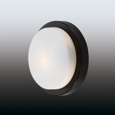 Настенно-потолочный светильник odeon light 2744/1C HOLGERКруглые<br>Настенно-потолочные светильники – это универсальные осветительные варианты, которые подходят для вертикального и горизонтального монтажа. В интернет-магазине «Светодом» Вы можете приобрести подобные модели по выгодной стоимости. В нашем каталоге представлены как бюджетные варианты, так и эксклюзивные изделия от производителей, которые уже давно заслужили доверие дизайнеров и простых покупателей.  Настенно-потолочный светильник Odeon light 2744/1C станет прекрасным дополнением к основному освещению. Благодаря качественному исполнению и применению современных технологий при производстве эта модель будет радовать Вас своим привлекательным внешним видом долгое время. Приобрести настенно-потолочный светильник Odeon light 2744/1C можно, находясь в любой точке России.<br><br>S освещ. до, м2: 2<br>Тип лампы: накаливания / энергосбережения / LED-светодиодная<br>Тип цоколя: E14<br>Количество ламп: 1<br>MAX мощность ламп, Вт: 40<br>Диаметр, мм мм: 230<br>Высота, мм: 65<br>Цвет арматуры: черный
