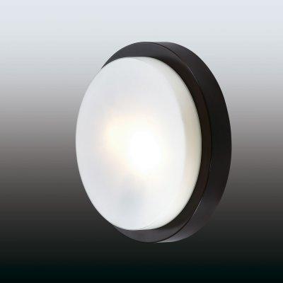Настенно-потолочный светильник odeon light 2744/2C HOLGERкруглые светильники<br>Настенно-потолочные светильники – это универсальные осветительные варианты, которые подходят для вертикального и горизонтального монтажа. В интернет-магазине «Светодом» Вы можете приобрести подобные модели по выгодной стоимости. В нашем каталоге представлены как бюджетные варианты, так и эксклюзивные изделия от производителей, которые уже давно заслужили доверие дизайнеров и простых покупателей.  Настенно-потолочный светильник Odeon light 2744/2C станет прекрасным дополнением к основному освещению. Благодаря качественному исполнению и применению современных технологий при производстве эта модель будет радовать Вас своим привлекательным внешним видом долгое время. Приобрести настенно-потолочный светильник Odeon light 2744/2C можно, находясь в любой точке России.<br><br>S освещ. до, м2: 5<br>Тип лампы: накал-я - энергосбер-я<br>Тип цоколя: E14<br>Цвет арматуры: черный<br>Количество ламп: 2<br>Диаметр, мм мм: 280<br>Высота, мм: 65<br>MAX мощность ламп, Вт: 40