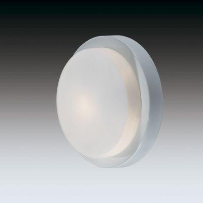 Настенно-потолочный светильник odeon light 2745/1C HOLGERКруглые<br>Настенно-потолочные светильники – это универсальные осветительные варианты, которые подходят для вертикального и горизонтального монтажа. В интернет-магазине «Светодом» Вы можете приобрести подобные модели по выгодной стоимости. В нашем каталоге представлены как бюджетные варианты, так и эксклюзивные изделия от производителей, которые уже давно заслужили доверие дизайнеров и простых покупателей.  Настенно-потолочный светильник Odeon light 2745/1C станет прекрасным дополнением к основному освещению. Благодаря качественному исполнению и применению современных технологий при производстве эта модель будет радовать Вас своим привлекательным внешним видом долгое время. Приобрести настенно-потолочный светильник Odeon light 2745/1C можно, находясь в любой точке России.<br><br>S освещ. до, м2: 2<br>Тип лампы: накаливания / энергосбережения / LED-светодиодная<br>Тип цоколя: E14<br>Количество ламп: 1<br>MAX мощность ламп, Вт: 40<br>Диаметр, мм мм: 230<br>Высота, мм: 65<br>Цвет арматуры: серебристый