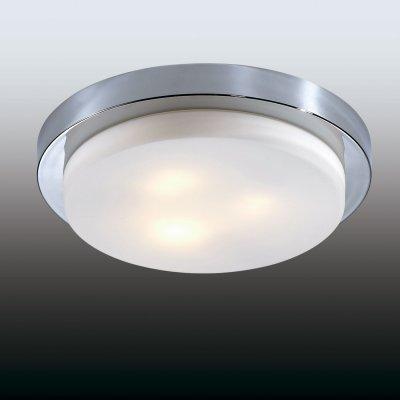 Купить Настенно-потолочный светильник odeon light 2746/3C HOLGER, Италия