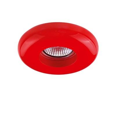 Lightstar INFANTA 2751 СветильникКруглые<br>Встраиваемые светильники – популярное осветительное оборудование, которое можно использовать в качестве основного источника или в дополнение к люстре. Они позволяют создать нужную атмосферу атмосферу и привнести в интерьер уют и комфорт. <br> Интернет-магазин «Светодом» предлагает стильный встраиваемый светильник Lightstar 2751. Данная модель достаточно универсальна, поэтому подойдет практически под любой интерьер. Перед покупкой не забудьте ознакомиться с техническими параметрами, чтобы узнать тип цоколя, площадь освещения и другие важные характеристики. <br> Приобрести встраиваемый светильник Lightstar 2751 в нашем онлайн-магазине Вы можете либо с помощью «Корзины», либо по контактным номерам. Мы развозим заказы по Москве, Екатеринбургу и остальным российским городам.<br><br>Тип лампы: галогенная/LED<br>Тип цоколя: Gu5.3/GU10 12V/220V<br>Количество ламп: 1<br>MAX мощность ламп, Вт: 50<br>Диаметр, мм мм: 110<br>Размеры: D 110 H 30 Высота встраиваемой части 65 Диаметр врезного отверстия  60<br>Диаметр врезного отверстия, мм: 65<br>Высота, мм: 30<br>Цвет арматуры: красный