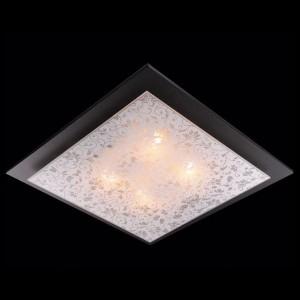 Светильник Евросвет 2761/4 темныйКвадратные<br>Настенно-потолочные светильники – это универсальные осветительные варианты, которые подходят для вертикального и горизонтального монтажа. В интернет-магазине «Светодом» Вы можете приобрести подобные модели по выгодной стоимости. В нашем каталоге представлены как бюджетные варианты, так и эксклюзивные изделия от производителей, которые уже давно заслужили доверие дизайнеров и простых покупателей.  Настенно-потолочный светильник Евросвет 2761/4 станет прекрасным дополнением к основному освещению. Благодаря качественному исполнению и применению современных технологий при производстве эта модель будет радовать Вас своим привлекательным внешним видом долгое время. Приобрести настенно-потолочный светильник Евросвет 2761/4 можно, находясь в любой точке России.<br><br>S освещ. до, м2: 16<br>Тип лампы: накаливания / энергосбережения / LED-светодиодная<br>Тип цоколя: E27<br>Количество ламп: 4<br>Ширина, мм: 500<br>MAX мощность ламп, Вт: 60<br>Длина, мм: 500<br>Высота, мм: 100<br>Цвет арматуры: коричневый