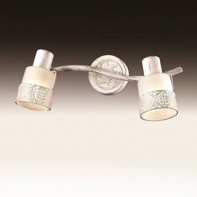 Светильник подсветка odeon light 2786/2W MATISOДвойные<br>Светильники-споты – это оригинальные изделия с современным дизайном. Они позволяют не ограничивать свою фантазию при выборе освещения для интерьера. Такие модели обеспечивают достаточно качественный свет. Благодаря компактным размерам Вы можете использовать несколько спотов для одного помещения.  Интернет-магазин «Светодом» предлагает необычный светильник-спот Odeon light 2786/2W по привлекательной цене. Эта модель станет отличным дополнением к люстре, выполненной в том же стиле. Перед оформлением заказа изучите характеристики изделия.  Купить светильник-спот Odeon light 2786/2W в нашем онлайн-магазине Вы можете либо с помощью формы на сайте, либо по указанным выше телефонам. Обратите внимание, что у нас склады не только в Москве и Екатеринбурге, но и других городах России.<br><br>S освещ. до, м2: 5<br>Тип лампы: накал-я - энергосбер-я<br>Тип цоколя: E14<br>Количество ламп: 2<br>Ширина, мм: 350<br>MAX мощность ламп, Вт: 40<br>Высота, мм: 120<br>Цвет арматуры: белый