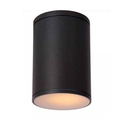 Светильник Lucide 27870/01/30Уличные потолочные светильники<br>Обеспечение качественного уличного освещения – важная задача для владельцев коттеджей. Компания «Светодом» предлагает современные светильники, которые порадуют Вас отличным исполнением. В нашем каталоге представлена продукция известных производителей, пользующихся популярностью благодаря высокому качеству выпускаемых товаров.   Уличный светильник Lucide 27870/01/30 не просто обеспечит качественное освещение, но и станет украшением Вашего участка. Модель выполнена из современных материалов и имеет влагозащитный корпус, благодаря которому ей не страшны осадки.   Купить уличный светильник Lucide 27870/01/30, представленный в нашем каталоге, можно с помощью онлайн-формы для заказа. Чтобы задать имеющиеся вопросы, звоните нам по указанным телефонам.<br><br>Тип лампы: накал-я - энергосбер-я<br>Тип цоколя: E27<br>Цвет арматуры: черный<br>Количество ламп: 1<br>Диаметр, мм мм: 108<br>Высота, мм: 155<br>MAX мощность ламп, Вт: 11