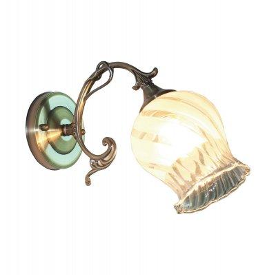 Бра Dorotea 289/1A-OldbronzeОжидается<br><br><br>Крепление: Крепежная планка<br>Тип цоколя: E27<br>Цвет арматуры: Бронза антик<br>Количество ламп: 1<br>Ширина, мм: 120<br>Длина, мм: 260<br>Высота, мм: 200<br>Оттенок (цвет): Белый<br>MAX мощность ламп, Вт: 60
