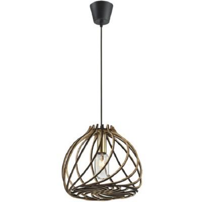 Плетеная мебель Odeon Light 2893/1A от Svetodom