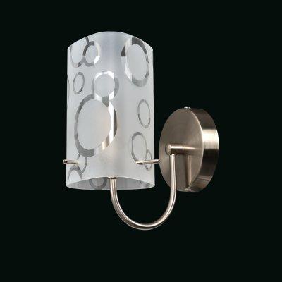 Бра Модерн 3-4825-1-ST E14 МаксисветОжидается<br>Стеклянный плафон серии 4825 декорирован абстрактным геометрическим рисунком, нанесенным пескоструйным способом.<br>Плафоны треугольной формы крепятся на специальных металлических стержнях.<br>Лаконичный дизайн и нейтральный цвет плафонов позволяет использовать светильники практически в любом помещении.<br>Стилевые решения интерьера: контемпорари<br>Тип помещения: кухня, холл.<br>В качестве основного источника света, а также для зонирования помещения используйте тройной подвес этой серии (2-4825-3-ST E14) с трапециевидным основанием-планкой.<br><br>S освещ. до, м2: 3<br>Тип цоколя: E14<br>Цвет арматуры: Никель<br>Количество ламп: 1<br>Ширина, мм: 100<br>Высота полная, мм: 260<br>Длина, мм: 160<br>Оттенок (цвет): Белый