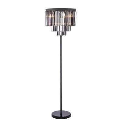 Светильник Divinare 3002/05 PN-6Хрустальные<br><br><br>Тип цоколя: E14<br>Количество ламп: 6<br>MAX мощность ламп, Вт: 40W