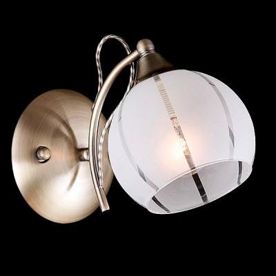 Светильник Евросвет 30021/1 античная бронзаМодерн<br><br><br>Тип лампы: Накаливания / энергосбережения / светодиодная<br>Тип цоколя: E14<br>Количество ламп: 1<br>Ширина, мм: 200<br>MAX мощность ламп, Вт: 60<br>Длина, мм: 120<br>Высота, мм: 160<br>Цвет арматуры: бронзовый