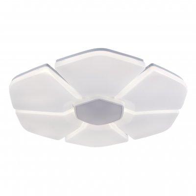 Светильник потолочный Jasmin 305/80PF-LEDWhiteОжидается<br><br><br>Крепление: Крепежная планка<br>Тип цоколя: LED<br>Цвет арматуры: Белый<br>Диаметр, мм мм: 800<br>Высота, мм: 80<br>Оттенок (цвет): Белый<br>MAX мощность ламп, Вт: 108