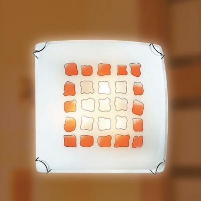 Светильник Сонекс 3108 хром FormellaКвадратные<br>Настенно потолочный светильник Сонекс (Sonex) 3108 подходит как для установки в вертикальном положении - на стены, так и для установки в горизонтальном - на потолок. Для установки настенно потолочных светильников на натяжной потолок необходимо использовать светодиодные лампы LED, которые экономнее ламп Ильича (накаливания) в 10 раз, выделяют мало тепла и не дадут расплавиться Вашему потолку.<br><br>S освещ. до, м2: 20<br>Тип лампы: накаливания / энергосбережения / LED-светодиодная<br>Тип цоколя: E27<br>Количество ламп: 3<br>Ширина, мм: 420<br>MAX мощность ламп, Вт: 100<br>Высота, мм: 420<br>Цвет арматуры: серебристый