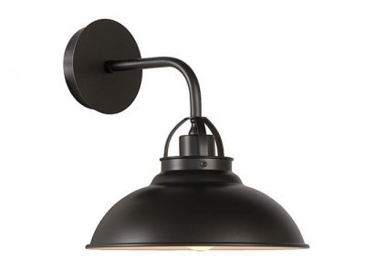 бра Lucide 31248/01/15 HAMOISЛофт<br><br><br>S освещ. до, м2: 4<br>Тип лампы: накаливания / энергосбережения / LED-светодиодная<br>Тип цоколя: E27<br>Цвет арматуры: серый<br>Количество ламп: 1<br>Диаметр, мм мм: 260<br>Высота, мм: 275<br>Оттенок (цвет): серый<br>MAX мощность ламп, Вт: 60