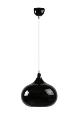 подвес Lucide 31412/33/30 RIVAодиночные подвесные светильники<br>Подвесной светильник – это универсальный вариант, подходящий для любой комнаты. Сегодня производители предлагают огромный выбор таких моделей по самым разным ценам. В каталоге интернет-магазина «Светодом» мы собрали большое количество интересных и оригинальных светильников по выгодной стоимости. Вы можете приобрести их в Москве, Екатеринбурге и любом другом городе России.  Подвесной светильник Lucide 31412/33/30 сразу же привлечет внимание Ваших гостей благодаря стильному исполнению. Благородный дизайн позволит использовать эту модель практически в любом интерьере. Она обеспечит достаточно света и при этом легко монтируется. Чтобы купить подвесной светильник Lucide 31412/33/30, воспользуйтесь формой на нашем сайте или позвоните менеджерам интернет-магазина.<br><br>S освещ. до, м2: 3<br>Тип лампы: накаливания / энергосбережения / LED-светодиодная<br>Тип цоколя: E27<br>Цвет арматуры: черный<br>Количество ламп: 1<br>Диаметр, мм мм: 330<br>Высота, мм: 1500<br>Оттенок (цвет): черный<br>MAX мощность ламп, Вт: 60