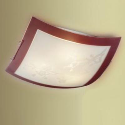 Светильник Сонекс 3146 хром SakuraКвадратные<br>Настенно потолочный светильник Сонекс (Sonex) 3146 подходит как дл установки в вертикальном положении - на стены, так и дл установки в горизонтальном - на потолок. Дл установки настенно потолочных светильников на натжной потолок необходимо использовать светодиодные лампы LED, которые кономнее ламп Ильича (накаливани) в 10 раз, выделт мало тепла и не дадут расплавитьс Вашему потолку.<br><br>S освещ. до, м2: 20<br>Тип лампы: накаливани / нергосбережени / LED-светодиодна<br>Тип цокол: E27<br>Количество ламп: 3<br>Ширина, мм: 405<br>MAX мощность ламп, Вт: 100<br>Высота, мм: 405<br>Цвет арматуры: серебристый