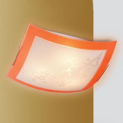 Светильник Сонекс 3148 хром SakuraКвадратные<br>Настенно потолочный светильник Сонекс (Sonex) 3148 подходит как для установки в вертикальном положении - на стены, так и для установки в горизонтальном - на потолок. Для установки настенно потолочных светильников на натяжной потолок необходимо использовать светодиодные лампы LED, которые экономнее ламп Ильича (накаливания) в 10 раз, выделяют мало тепла и не дадут расплавиться Вашему потолку.<br><br>S освещ. до, м2: 20<br>Тип лампы: накаливания / энергосбережения / LED-светодиодная<br>Тип цоколя: E27<br>Количество ламп: 3<br>Ширина, мм: 405<br>MAX мощность ламп, Вт: 100<br>Высота, мм: 405<br>Цвет арматуры: серебристый