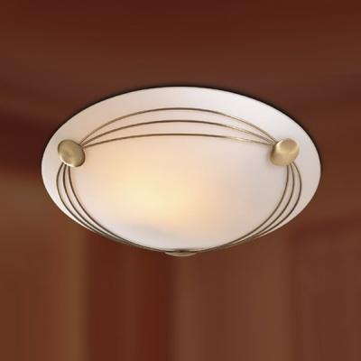 Светильник Сонекс 3162 бронза PagriКруглые<br>Настенно потолочный светильник Сонекс (Sonex) 3162 подходит как для установки в вертикальном положении - на стены, так и для установки в горизонтальном - на потолок. Для установки настенно потолочных светильников на натяжной потолок необходимо использовать светодиодные лампы LED, которые экономнее ламп Ильича (накаливания) в 10 раз, выделяют мало тепла и не дадут расплавиться Вашему потолку.<br><br>S освещ. до, м2: 20<br>Тип лампы: накаливания / энергосбережения / LED-светодиодная<br>Тип цоколя: E27<br>Количество ламп: 3<br>MAX мощность ламп, Вт: 100<br>Диаметр, мм мм: 460<br>Цвет арматуры: бронзовый