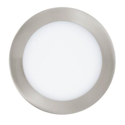 Eglo 31672 Светильниккруглые светильники<br>Настенно-потолочные светильники – это универсальные осветительные варианты, которые подходят для вертикального и горизонтального монтажа. В интернет-магазине «Светодом» Вы можете приобрести подобные модели по выгодной стоимости. В нашем каталоге представлены как бюджетные варианты, так и эксклюзивные изделия от производителей, которые уже давно заслужили доверие дизайнеров и простых покупателей.  Настенно-потолочный светильник Eglo 31672 станет прекрасным дополнением к основному освещению. Благодаря качественному исполнению и применению современных технологий при производстве эта модель будет радовать Вас своим привлекательным внешним видом долгое время. Приобрести настенно-потолочный светильник Eglo 31672 можно, находясь в любой точке России.<br><br>S освещ. до, м2: 2<br>Тип лампы: LED - светодиодная<br>Тип цоколя: GU10<br>Количество ламп: 1<br>MAX мощность ламп, Вт: 4