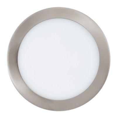 Eglo 31676 СветильникКруглые LED<br><br><br>Тип товара: Светильник<br>Тип лампы: LED - светодиодная