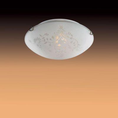 Светильник Сонекс 218 Kusta бронза/белыйКруглые<br>Настенно-потолочные светильники – это универсальные осветительные варианты, которые подходят для вертикального и горизонтального монтажа. В интернет-магазине «Светодом» Вы можете приобрести подобные модели по выгодной стоимости. В нашем каталоге представлены как бюджетные варианты, так и эксклюзивные изделия от производителей, которые уже давно заслужили доверие дизайнеров и простых покупателей.  Настенно-потолочный светильник Сонекс 218 станет прекрасным дополнением к основному освещению. Благодаря качественному исполнению и применению современных технологий при производстве эта модель будет радовать Вас своим привлекательным внешним видом долгое время. Приобрести настенно-потолочный светильник Сонекс 218 можно, находясь в любой точке России.<br><br>S освещ. до, м2: 8<br>Тип лампы: накаливания / энергосбережения / LED-светодиодная<br>Тип цоколя: E27<br>Количество ламп: 2<br>MAX мощность ламп, Вт: 60<br>Диаметр, мм мм: 400<br>Цвет арматуры: бронзовый