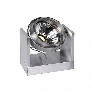 Светильник Lucide 31988/10/12снятые с производства светильники<br>Светильники-споты – это оригинальные изделия с современным дизайном. Они позволяют не ограничивать свою фантазию при выборе освещения для интерьера. Такие модели обеспечивают достаточно качественный свет. Благодаря компактным размерам Вы можете использовать несколько спотов для одного помещения.  Интернет-магазин «Светодом» предлагает необычный светильник-спот Lucide 31988/10/12 по привлекательной цене. Эта модель станет отличным дополнением к люстре, выполненной в том же стиле. Перед оформлением заказа изучите характеристики изделия.  Купить светильник-спот Lucide 31988/10/12 в нашем онлайн-магазине Вы можете либо с помощью формы на сайте, либо по указанным выше телефонам. Обратите внимание, что мы предлагаем доставку не только по Москве и Екатеринбургу, но и всем остальным российским городам.<br><br>Тип лампы: галогенная / LED-светодиодная<br>Тип цоколя: DR111 (AR111, QR111)<br>Цвет арматуры: серый<br>Количество ламп: 1<br>Ширина, мм: 162<br>Длина, мм: 162<br>Высота, мм: 147<br>MAX мощность ламп, Вт: 11