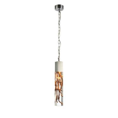 Светильник Divinare 3200/09 SP-1Одиночные<br><br><br>Тип цоколя: LED<br>Количество ламп: 1<br>MAX мощность ламп, Вт: 5W