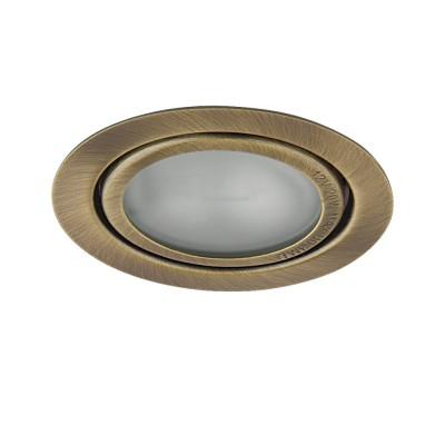 Lightstar MOBI 3201 СветильникКруглые LED<br>Встраиваемые светильники – популярное осветительное оборудование, которое можно использовать в качестве основного источника или в дополнение к люстре. Они позволяют создать нужную атмосферу атмосферу и привнести в интерьер уют и комфорт. <br> Интернет-магазин «Светодом» предлагает стильный встраиваемый светильник Lightstar 3201. Данная модель достаточно универсальна, поэтому подойдет практически под любой интерьер. Перед покупкой не забудьте ознакомиться с техническими параметрами, чтобы узнать тип цоколя, площадь освещения и другие важные характеристики. <br> Приобрести встраиваемый светильник Lightstar 3201 в нашем онлайн-магазине Вы можете либо с помощью «Корзины», либо по контактным номерам. Мы развозим заказы по Москве, Екатеринбургу и остальным российским городам.<br><br>Тип лампы: LED<br>Тип цоколя: G4<br>Цвет арматуры: бронзовый<br>Количество ламп: 1<br>Диаметр, мм мм: 70<br>Размеры: D70 H2, врезные размеры<br>MAX мощность ламп, Вт: 20