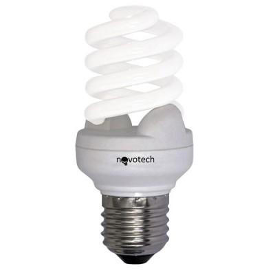 Novotech 321022 Лампа энергосберегающаяСпиральные<br>В интернет-магазине «Светодом» можно купить не только люстры и светильники, но и лампочки. В нашем каталоге представлены светодиодные, галогенные, энергосберегающие модели и лампы накаливания. В ассортименте имеются изделия разной мощности, поэтому у нас Вы сможете приобрести все необходимое для освещения.   Лампа Novotech 321022 обеспечит отличное качество освещения. При покупке ознакомьтесь с параметрами в разделе «Характеристики», чтобы не ошибиться в выборе. Там же указано, для каких осветительных приборов Вы можете использовать лампу Novotech 321022Novotech 321022.   Для оформления покупки воспользуйтесь «Корзиной». При наличии вопросов Вы можете позвонить нашим менеджерам по одному из контактных номеров. Мы доставляем заказы в Москву, Екатеринбург и другие города России.<br><br>Цветовая t, К: WW - теплый белый 2700-3000 К<br>Тип лампы: Энергосберегающая<br>Тип цоколя: E27<br>MAX мощность ламп, Вт: 25<br>Диаметр, мм мм: 45<br>Высота, мм: 106