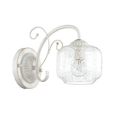 Настенный светильник бра Lumion 3238/1W NANNI