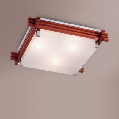 Светильник Сонекс 3241 хром TrialКвадратные<br>Настенно потолочный светильник Сонекс (Sonex) 3241  подходит как для установки в вертикальном положении - на стены, так и для установки в горизонтальном - на потолок. Для установки настенно потолочных светильников на натяжной потолок необходимо использовать светодиодные лампы LED, которые экономнее ламп Ильича (накаливания) в 10 раз, выделяют мало тепла и не дадут расплавиться Вашему потолку.<br><br>S освещ. до, м2: 12<br>Тип товара: Светильник настенно-потолочный<br>Тип лампы: накаливания / энергосбережения / LED-светодиодная<br>Тип цоколя: E27<br>Количество ламп: 3<br>Ширина, мм: 510<br>MAX мощность ламп, Вт: 60<br>Расстояние от стены, мм: 120<br>Высота, мм: 510<br>Цвет арматуры: серебристый