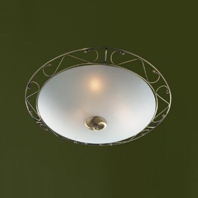 Светильник Сонекс 3252 бронза IstraКруглые<br>Настенно потолочный светильник Сонекс (Sonex) 3252 подходит как для установки в вертикальном положении - на стены, так и для установки в горизонтальном - на потолок. Для установки настенно потолочных светильников на натяжной потолок необходимо использовать светодиодные лампы LED, которые экономнее ламп Ильича (накаливания) в 10 раз, выделяют мало тепла и не дадут расплавиться Вашему потолку.<br><br>S освещ. до, м2: 12<br>Тип лампы: накаливания / энергосбережения / LED-светодиодная<br>Тип цоколя: E27<br>Количество ламп: 3<br>MAX мощность ламп, Вт: 60<br>Диаметр, мм мм: 480<br>Цвет арматуры: бронзовый